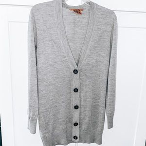 3 for $40 TORY BURCH cardigan